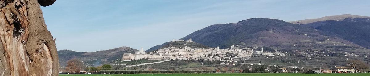 Al Guado di Assisi